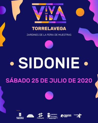 Sidonie-SILLAS - VIVA LA VIDA