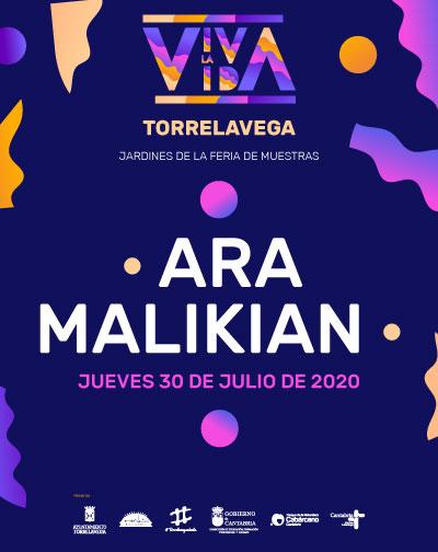 Ara Malikian-SILLAS - VIVA LA VIDA