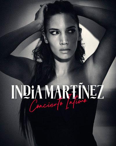 India Martínez - Cabaret Festival Mairena