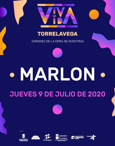 Marlon - MESAS - VIVA LA VIDA