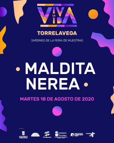 Maldita Nerea - SILLAS - VIVA LA VIDA