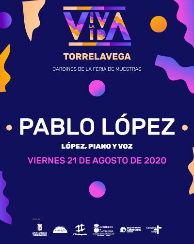 Pablo López - MESAS - VIVA LA VIDA
