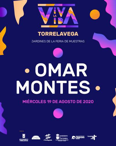 Omar Montes - MESAS - Viva La Vida