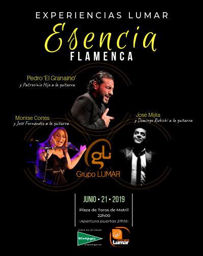 Corte En Esencia GranadaEntradas El Flamenca Inglés PkXZuOiT