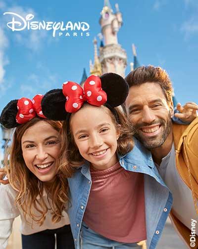 Disneyland Paris Entradas El Corte Inglés