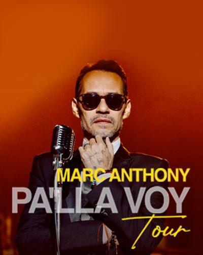 Marc Anthony Opus Tour en ValenciaValéncia | Entradas El