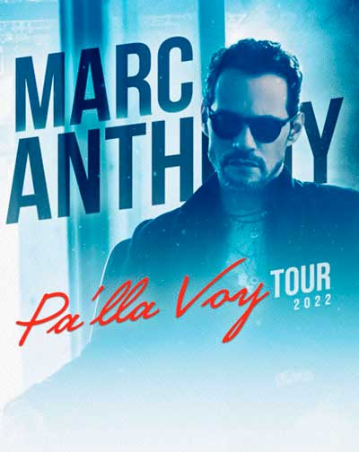 Marc Anthony - Opus Tour