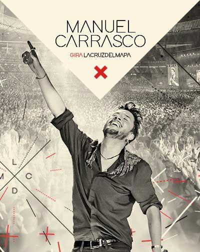 Manuel Carrasco - Concert Music Festival