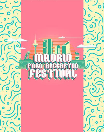 Madrid Puro Reggaeton Festival