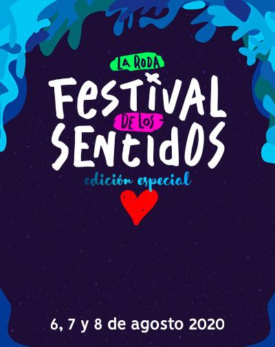 Festival de los Sentidos - Edición Especial 2020