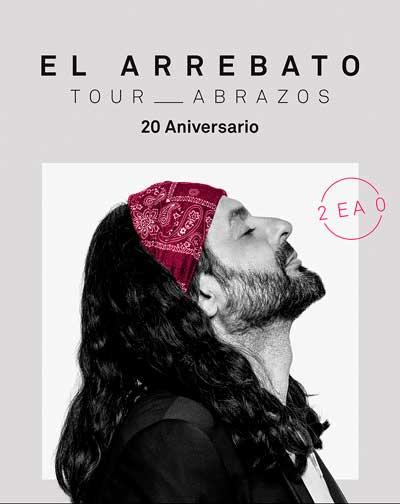 El Arrebato - Abrazos - Cabaret Festival