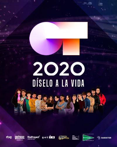 OT 2020 - Díselo a la vida