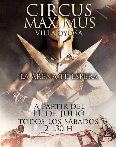Gran Circus Maximus