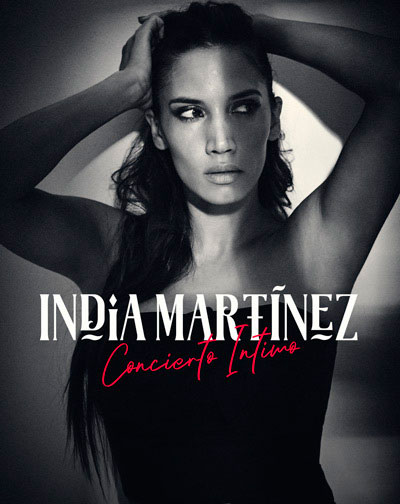 India Martínez - Cabaret Festival Algeciras