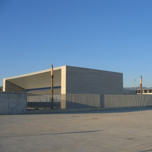 Auditorio Municipal de Málaga