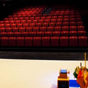 Sala Teatro Cuarta Pared - Madrid | Entradas El Corte Inglés