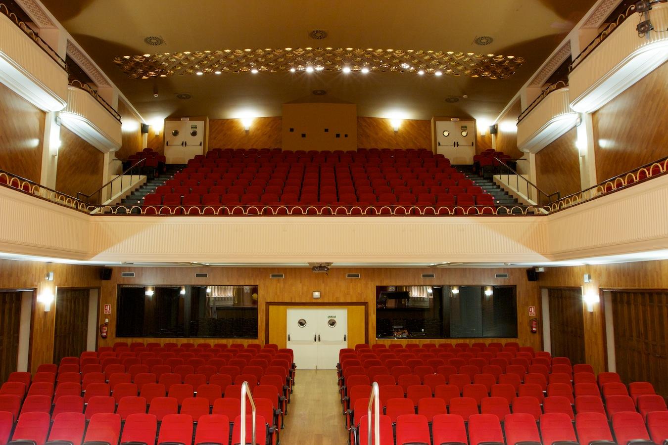 Teatro del ateneo mercantil valencia entradas el corte ingl s - Libreria el corte ingles valencia ...