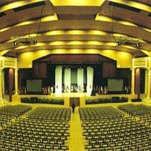 Auditorium municipal pr ncipe de asturias torremolinos - Entradas elcorte ingles ...