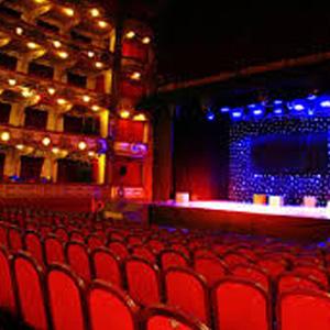 Teatro Lope De Vega Madrid Entradas El Corte Ingl S