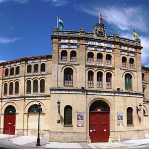 65a68895b3b0 Plaza de Toros de El Puerto de Santa María - Puerto de Santa María ...