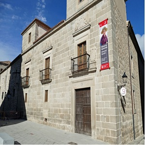 Palacio de caprotti vila entradas el corte ingl s for Codigo postal calle salamanca valencia