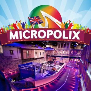 Micropolix san sebasti n de los reyes entradas el - Entradas elcorte ingles ...