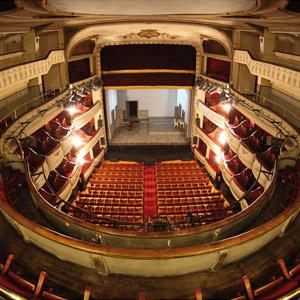 Teatro cofid s madrid entradas el corte ingl s - Teatro coliseum madrid interior ...