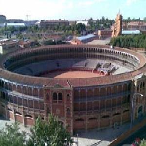Plaza de toros de salamanca salamanca entradas el for Codigo postal calle salamanca valencia