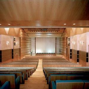 Palacio de Congresos y Exposiciones de Cádiz - Cádiz  44421bad388f