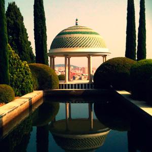 Jardin Botanico Historico De La Concepcion Malaga Entradas El