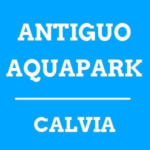 Antiguo Aquapark